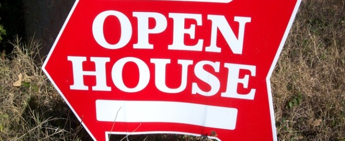 5 Tips to a Successful Open House