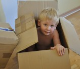 Tips to Moving with Children